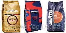 Кофейный набор Lavazza (3х): Espresso Super Crema + Lavazza Oro + Top Class (№48)