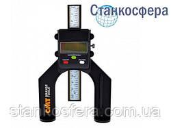 Цифровой измеритель размеров CMT DHG-001 для настройки величины выступания инструмента и контроля изделий