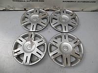 Колпак колесного диска R14  Chevrolet Lacetti OE:96452301