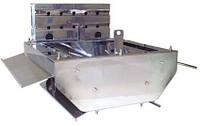 Газовый инфракрасный брудер 212 XLA (10,836 кВт) автомат