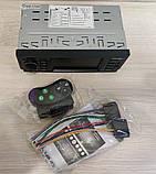 Відео автомагнітола Pioneer 4219! 2 флешки, Bluetooth, 240W, FM, AUX, КОРЕЯ MP5 + ПУЛЬТ НА КЕРМО, фото 3
