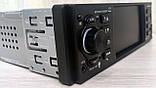 Відео автомагнітола Pioneer 4219! 2 флешки, Bluetooth, 240W, FM, AUX, КОРЕЯ MP5 + ПУЛЬТ НА КЕРМО, фото 4
