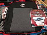 Авточехлы  на Volkswagen Passat B5,Фольксваген пассат В 5, фото 7