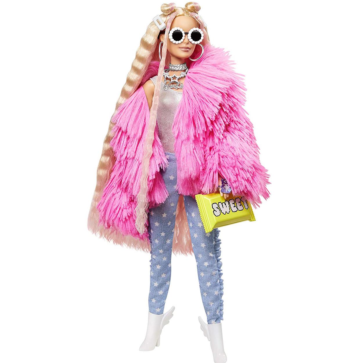 Колекційна лялька Барбі Діа Де Муэртос День Мертвих Barbie Dia De Muertos