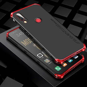Чехол Element Case Solace для Xiaomi Redmi Note 7