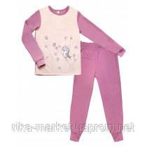 Пижама для девочки Смил арт. 104671-1, 7-10 лет