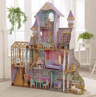 Кукольный домик Enchanted Greenhouse Castle KidKraft 10153