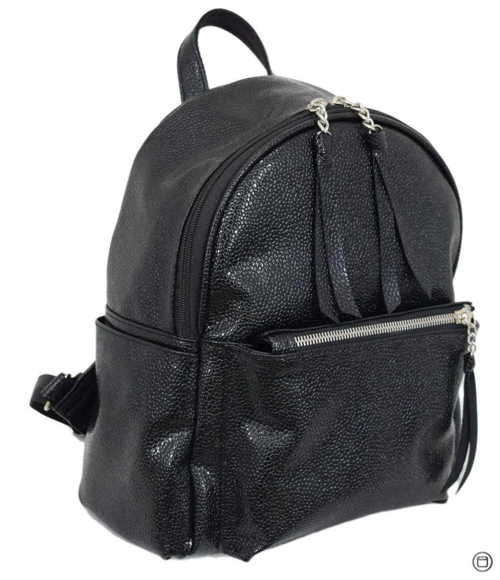 Женский рюкзак кожзам Case 450 икра