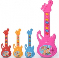 Гітара мікс кольор. №121P