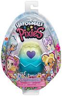 Hatchimals Pixies: сказочная фея Пиксис Звездный водопад, фото 1