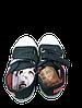 Кеды для мальчика D.D.Step В1121 размер 29, фото 4
