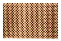 Коврик для сервировки стола бордового цвета 450*300 мм (шт), фото 1