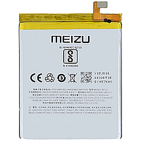 Батарея Meizu BT15 M3s M3s Mini 3020 мАч, КОД: 1230084