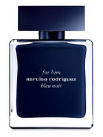 Narciso Rodriguez For Him Bleu Noir Туалетная вода 100 ml. лицензия Тестер