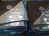 Авточехлы  на Volkswagen T5 1+2,Фольксваген Т5 1+2, фото 7