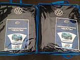 Авточехлы  на Volkswagen T5 1+2,Фольксваген Т5 1+2, фото 5