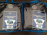 Авточохли Prestige на Volkswagen T5 1+2,Фольксваген Т5 1+2, фото 5