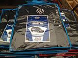 Авточехлы  на Volkswagen T5 1+2,Фольксваген Т5 1+2, фото 3