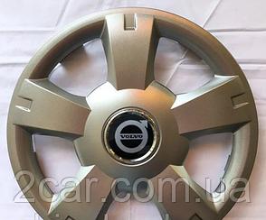 Колпаки Volvo R14 (Комплект 4шт) SJS 201