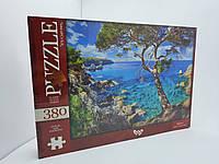 Пазлы на 380 элементов Danko Toys С380-04-10