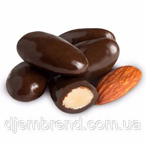 Миндаль в шоколаде, ТМ Amanti, Украина, 1 кг.