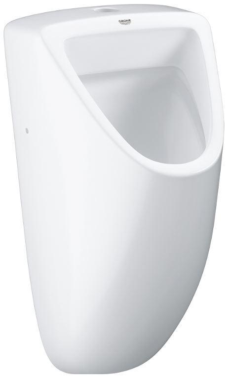 Писсуары Grohe Писсуар подвесной Grohe Bau Ceramic 39439000