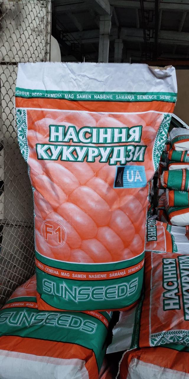 Семена кукурузы Новый ФАО 330