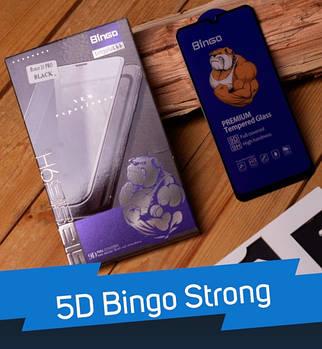 Защитное стекло 5DBingo Strong