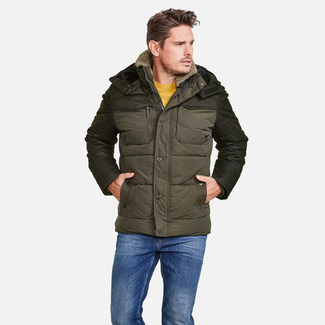 Куртка зимняя Lerros 2997036 XL Зеленый