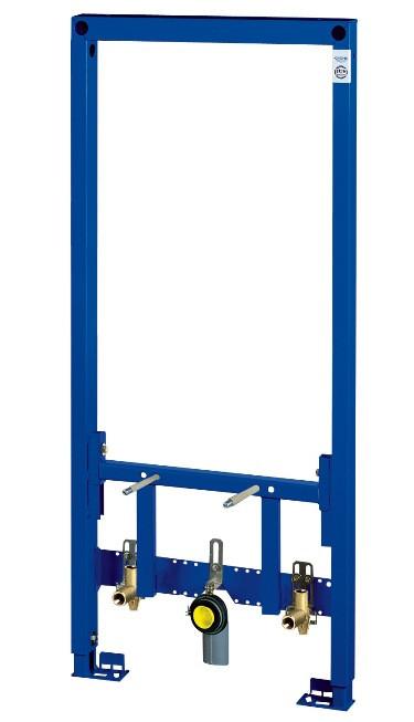 Инсталляционные системы Grohe Инсталляция для биде Grohe Rapid SL 38553001
