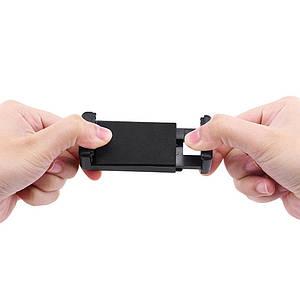 Универсальный держатель, крепление для телефона на штатив и монопод