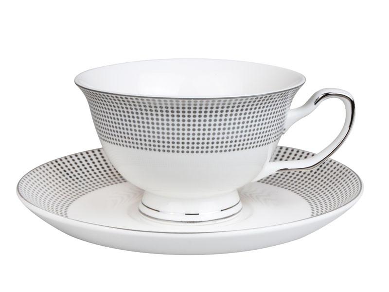 Чайный набор Lefard Екатерина 200мл 12пр
