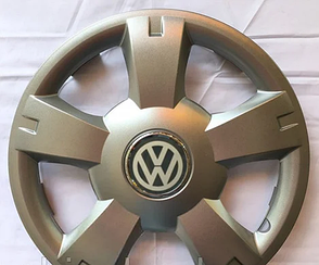 Колпаки Volkswagen R14 (Комплект 4шт) SJS 201