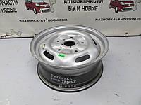 Диск колесный R16 Ford Transit (2000>) 6,5Jx16 5x160x65 ET60  Новый Оригинал OE: YC151007DE