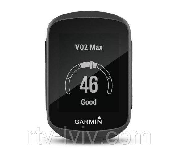 Велокомпьютер Garmin Edge 130 HR Bundle