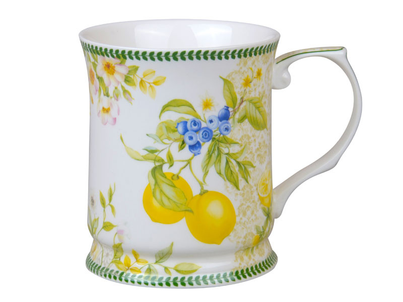 Чашка Лимон 400мл