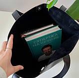 Вместительная женская сумка, фото 2