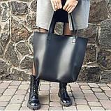 Вместительная женская сумка, фото 3