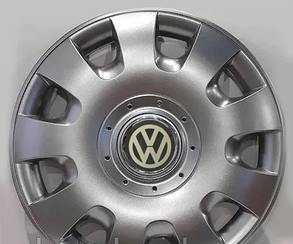 Колпаки Volkswagen R14 (Комплект 4шт) SJS 209