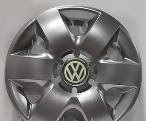 Колпаки Volkswagen R14 (Комплект 4шт) SJS 215