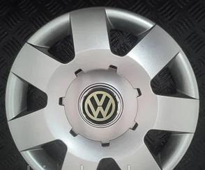 Колпаки Volkswagen R14 (Комплект 4шт) SJS 219
