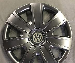 Колпаки Volkswagen R14 (Комплект 4шт) SJS 224
