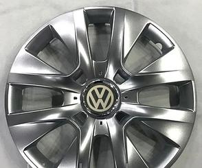 Колпаки Volkswagen R14 (Комплект 4шт) SJS 225