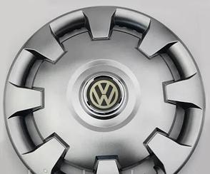 Колпаки Volkswagen R15 (Комплект 4шт) SJS 303