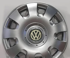 Колпаки Volkswagen R15 (Комплект 4шт) SJS 304