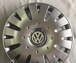 Колпаки Volkswagen R15 (Комплект 4шт) SJS 306