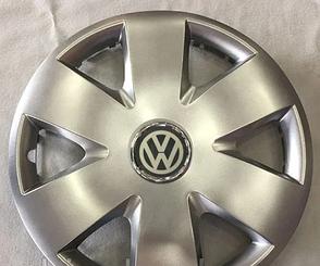 Колпаки Volkswagen R15 (Комплект 4шт) SJS 308