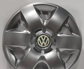 Колпаки Volkswagen R15 (Комплект 4шт) SJS 310
