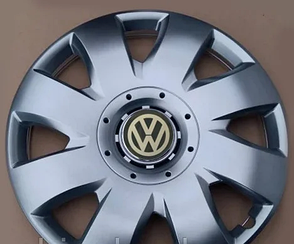 Колпаки Volkswagen R15 (Комплект 4шт) SJS 311