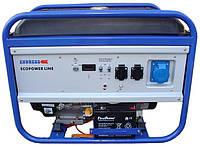 Генератор бензиновый ENDRESS ECOPOWER - LINE ESE 6000 BS